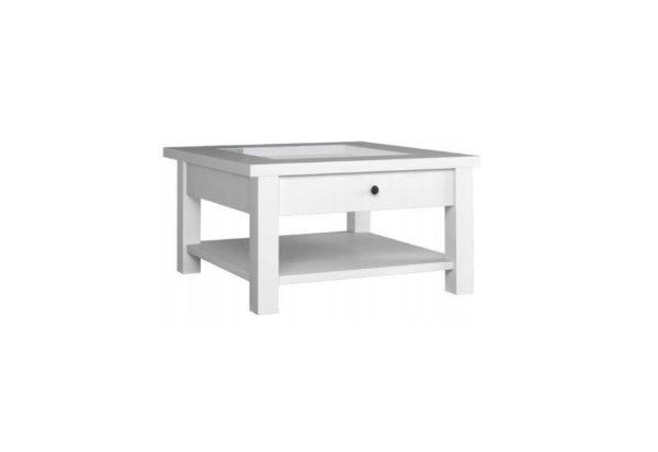 Expedo.sk Konferenční stolek SIGMA ST, 93x54x93, bílá