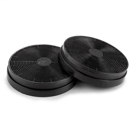 Klarstein filter z aktívneho uhlia pre komínové digestory