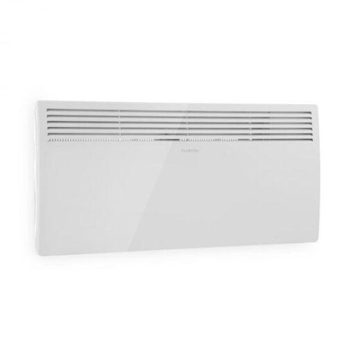 Klarstein Hot Spot Slimcurve, ohrievač, 80 x 40 cm, 40 m², 2000 W, 5 - 40 °C, IP24, biely